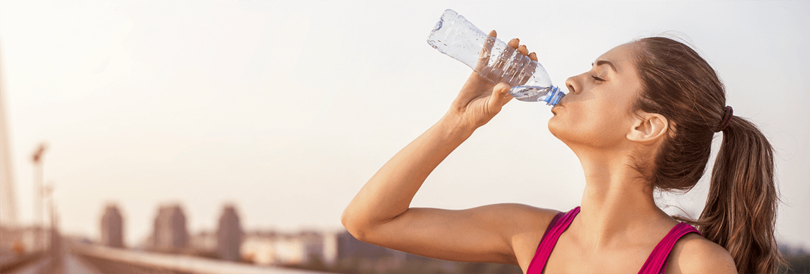 Water - do I really need to drink 8 glasses a day?