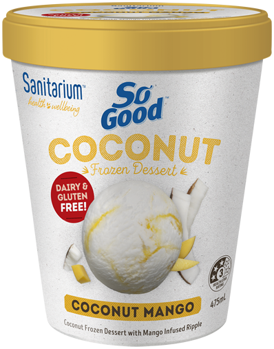 So Good Coconut Mango