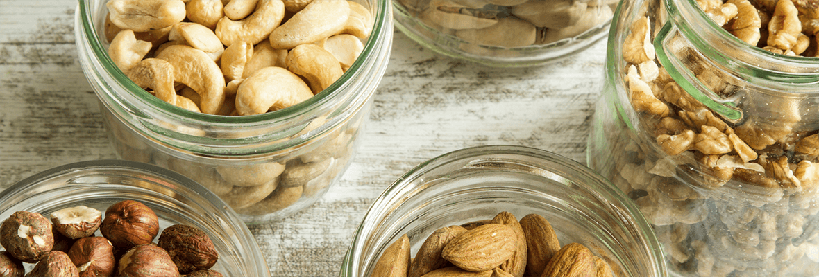 Nuts and nutrition