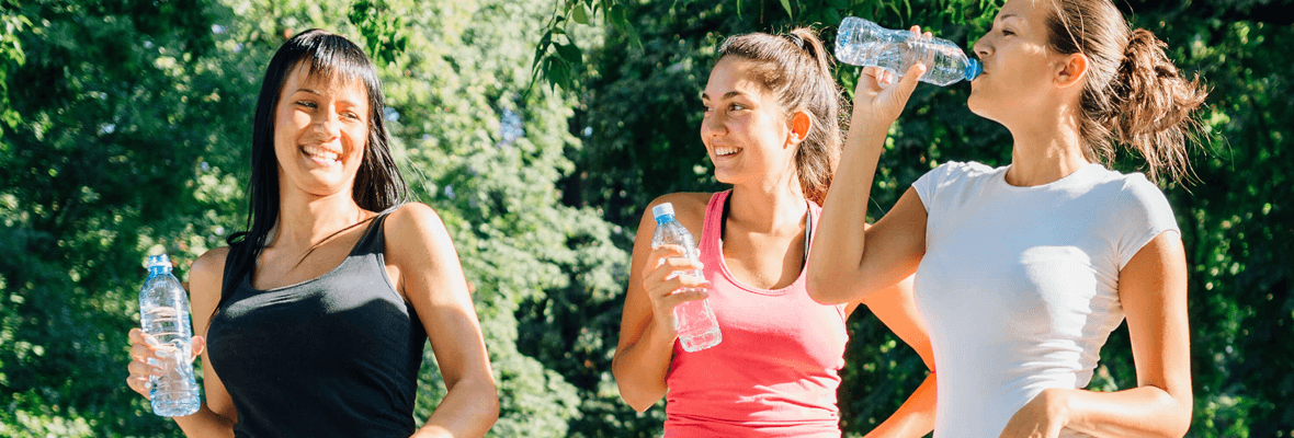 Why working out with friends works out better