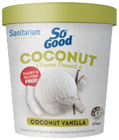 So Good Coconut Vanilla
