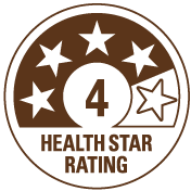 Health Star Rating