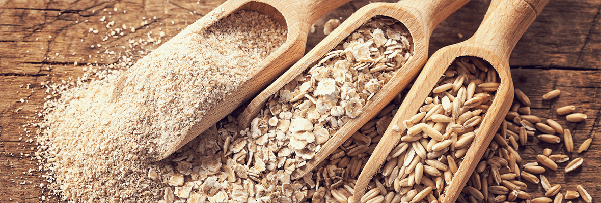 Why choose wholegrains?