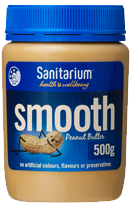 Original Smooth Peanut Butter