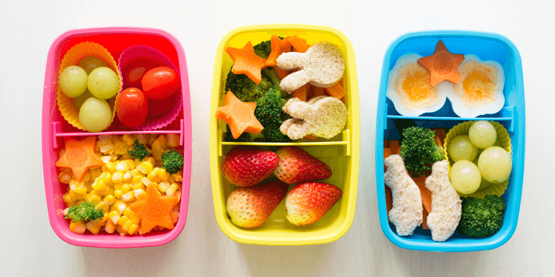 8 easy ways to maintain your lunchbox mojo