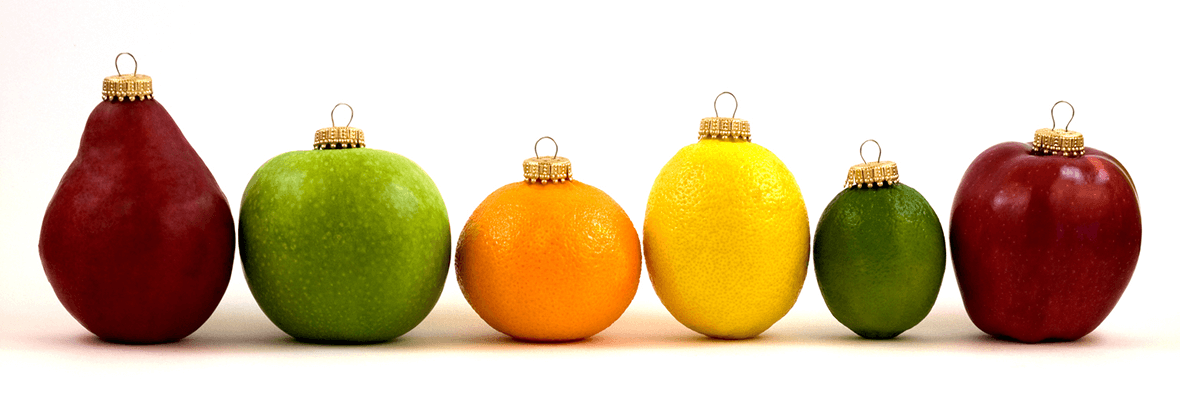 How to keep healthy in the holiday season
