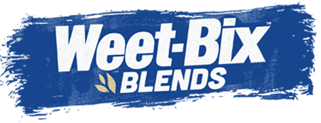 Weet-Bix™ Blends logo